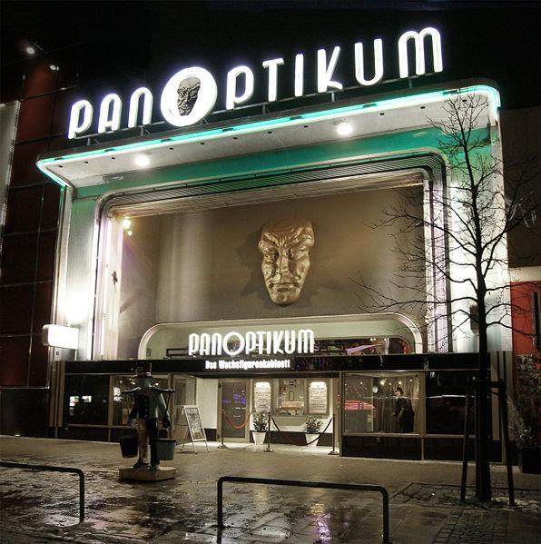 Bild Panoptikum Hamburg