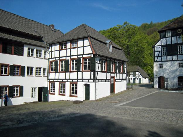 Bild LVR Industriemuseum Bergisch Gladbach