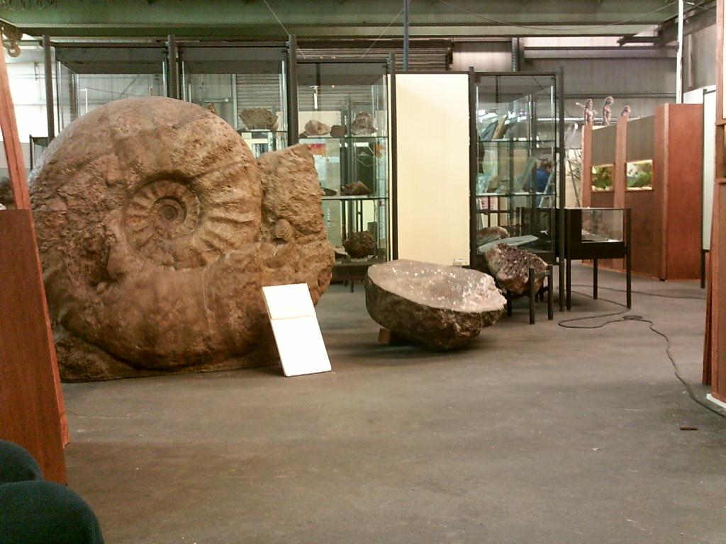 Bild Zentrum für Biodokumentation Schiffweiler