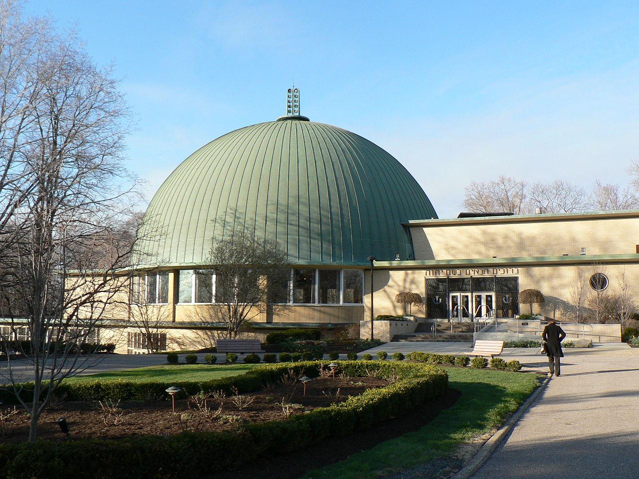 Bild Synagoge Essen