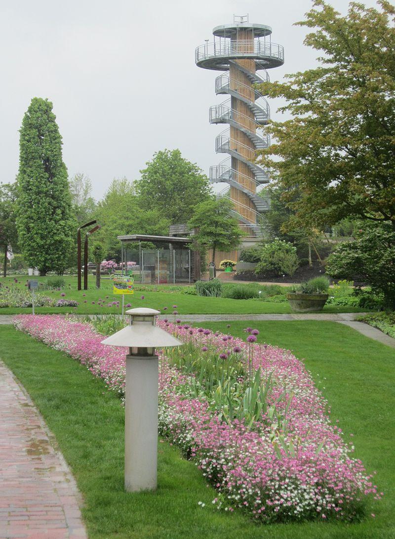 Bild Park der Gärten im Ammerland