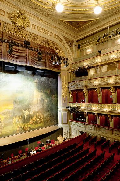 Bild Theater an der Wien