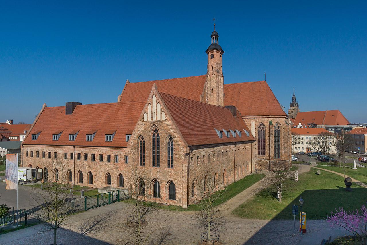 Bild Kloster St. Pauli Brandenburg an der Havel