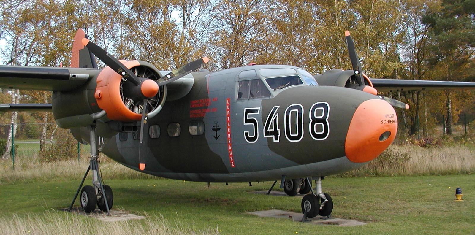 Bild Aeronauticum Nordholz