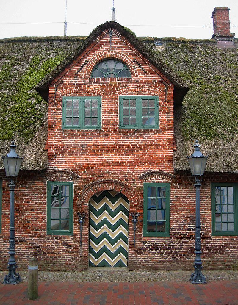 Bild Museum der Landschaft Eiderstedt St. Peter Ording