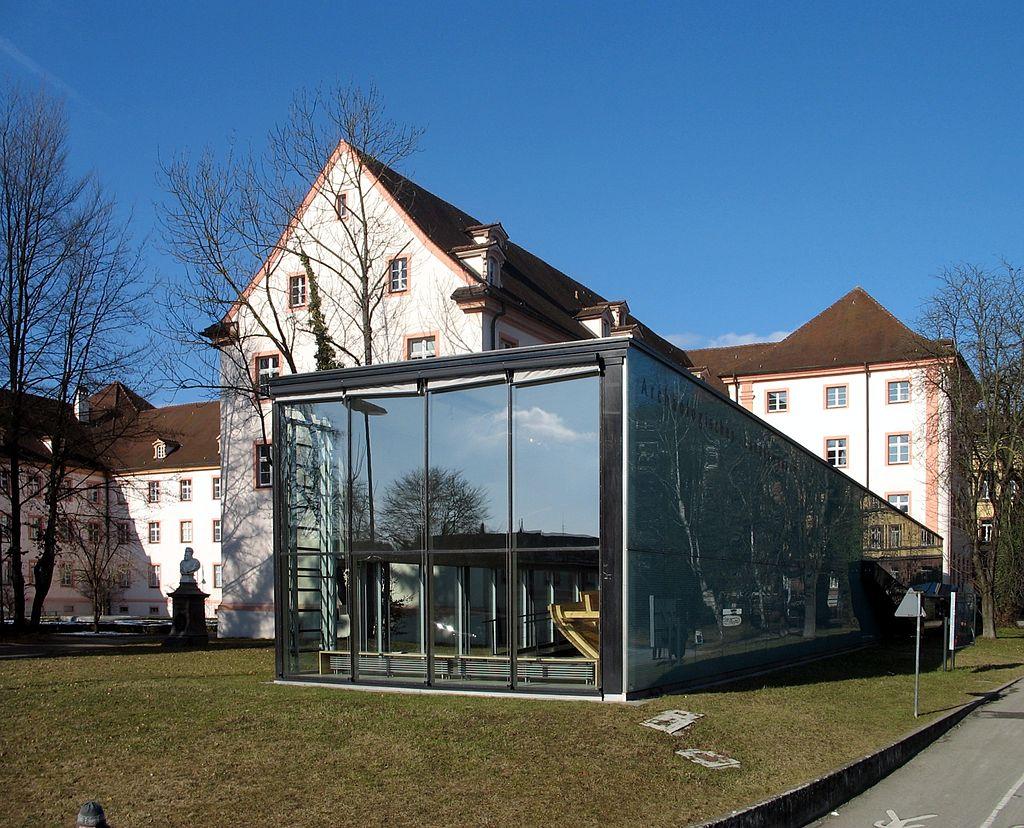 Bild Archäologisches Landesmuseum Konstanz