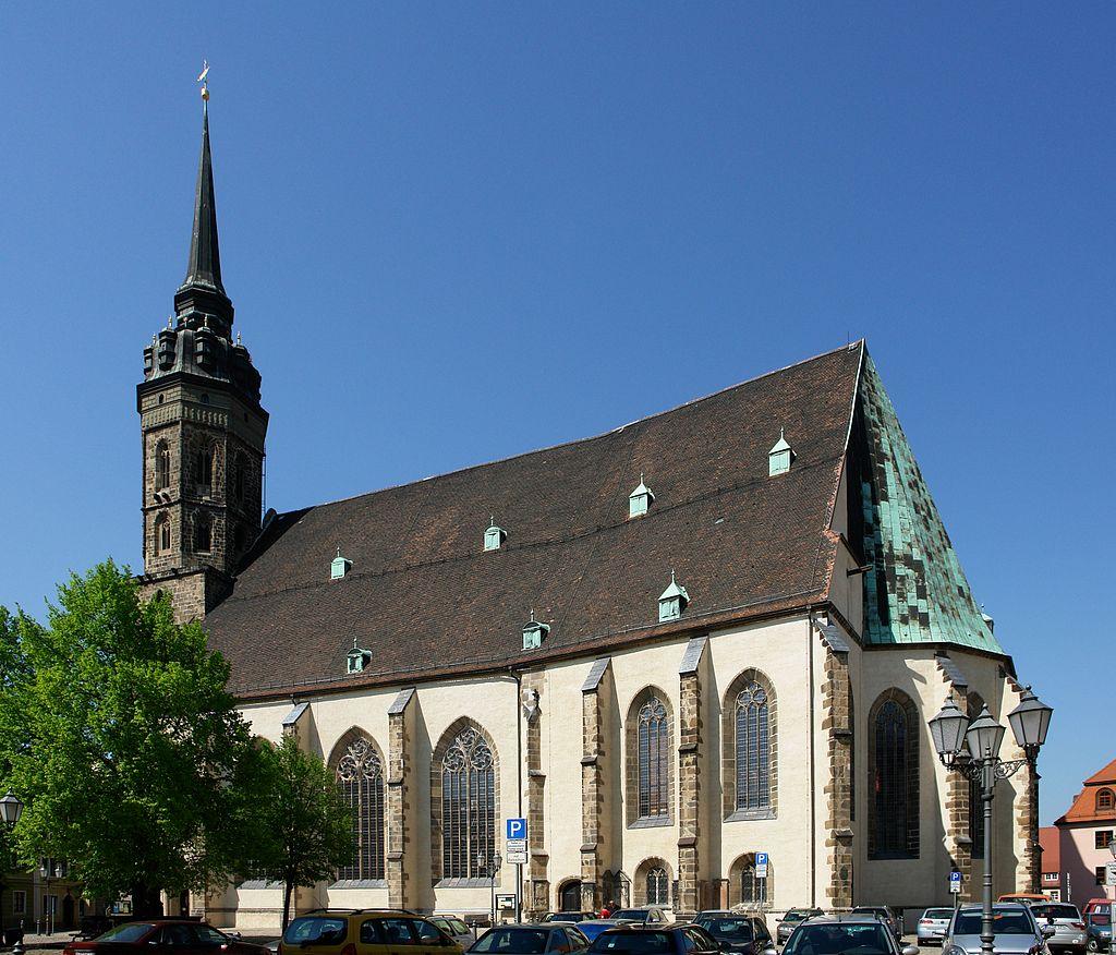 Bild Domstift Bautzen