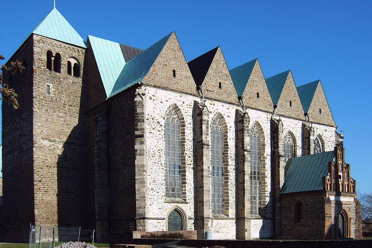 Bild Kirche St. Petri Magdeburg
