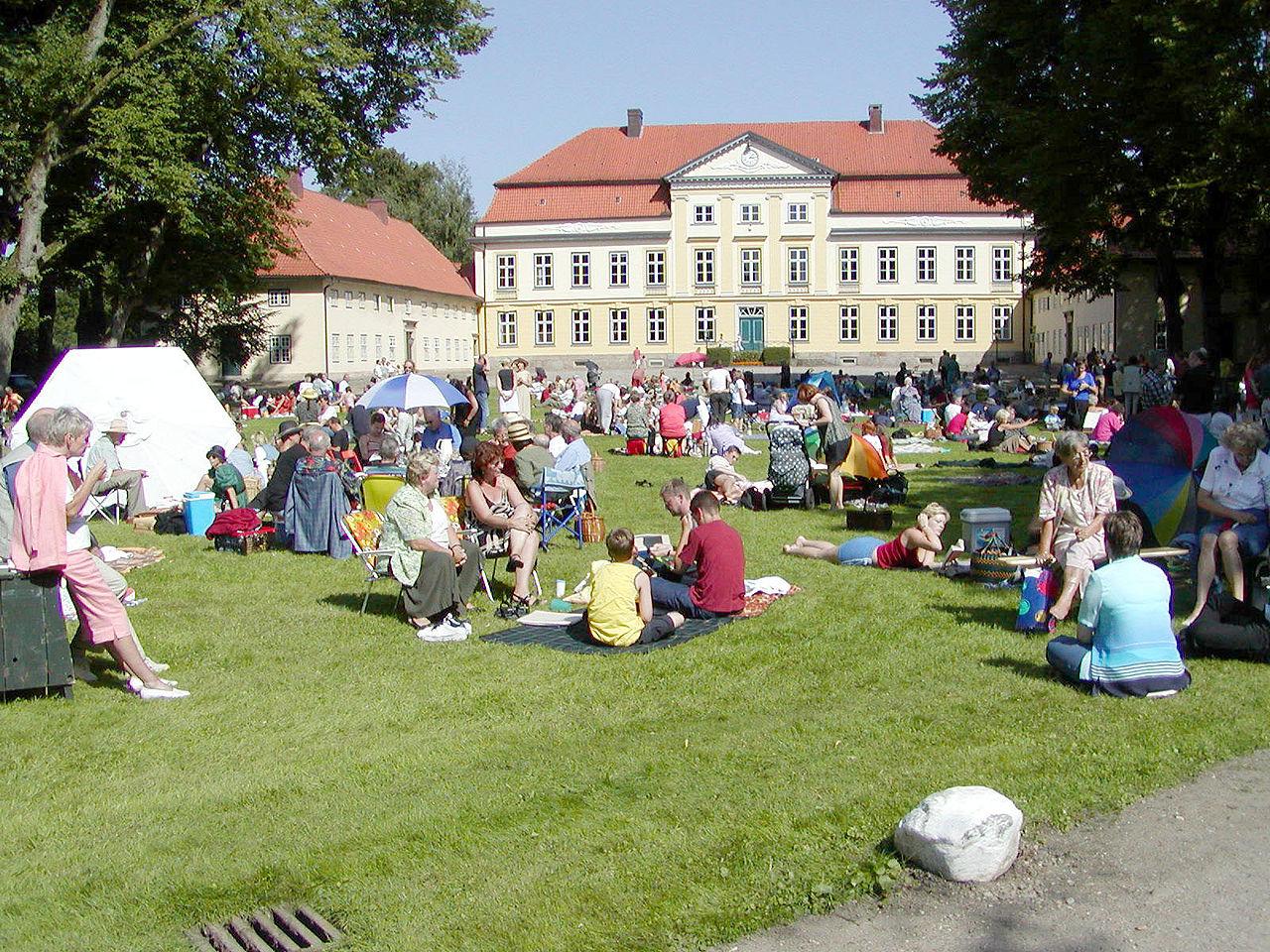 Bild Schleswig Holstein Musikfestival in Kiel