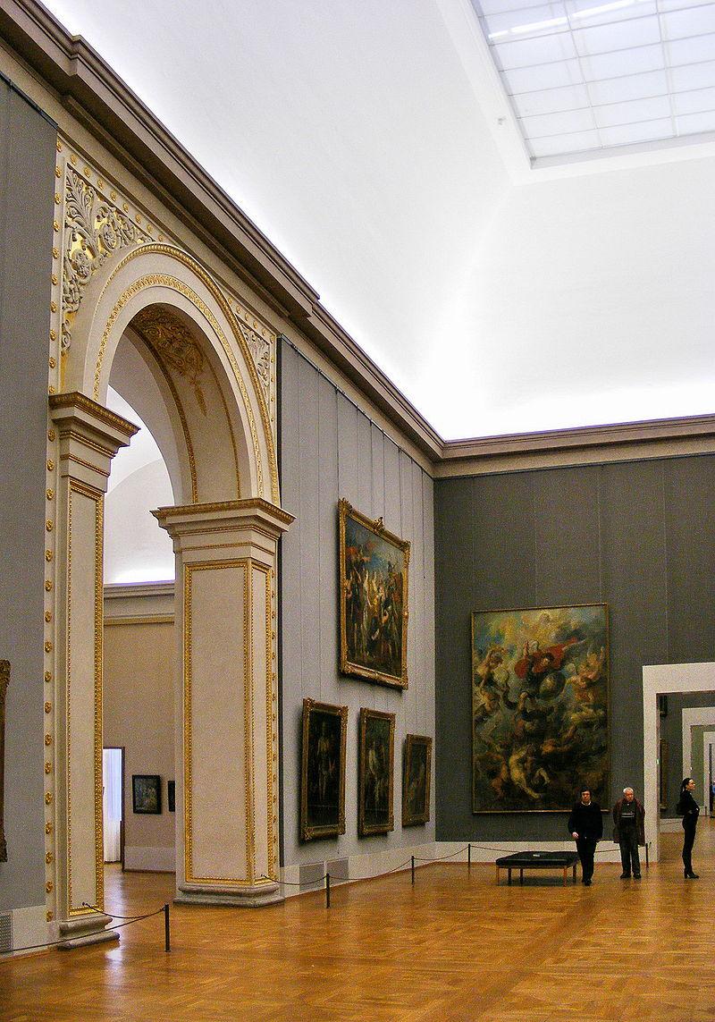 Bild Alte Pinakothek München