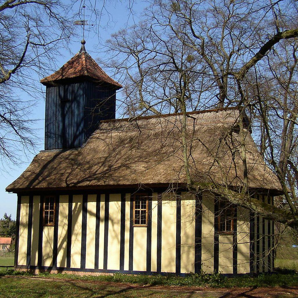 Bild Dorfkirche Alt Placht