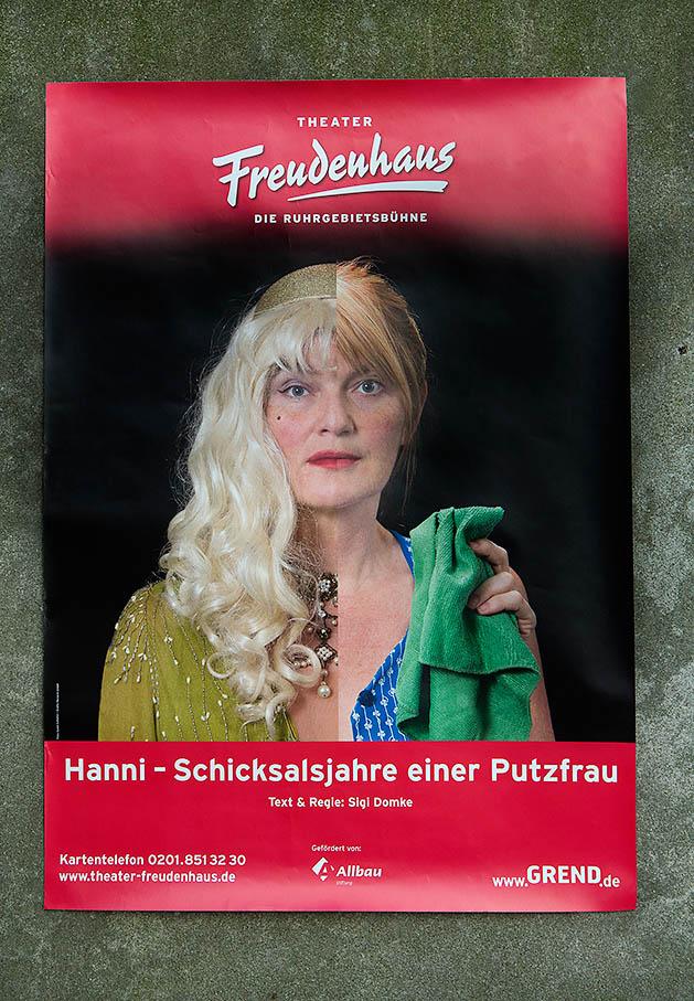 Bild Theater Freudenhaus Essen