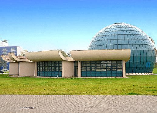 Bild Planetarium Wolfsburg