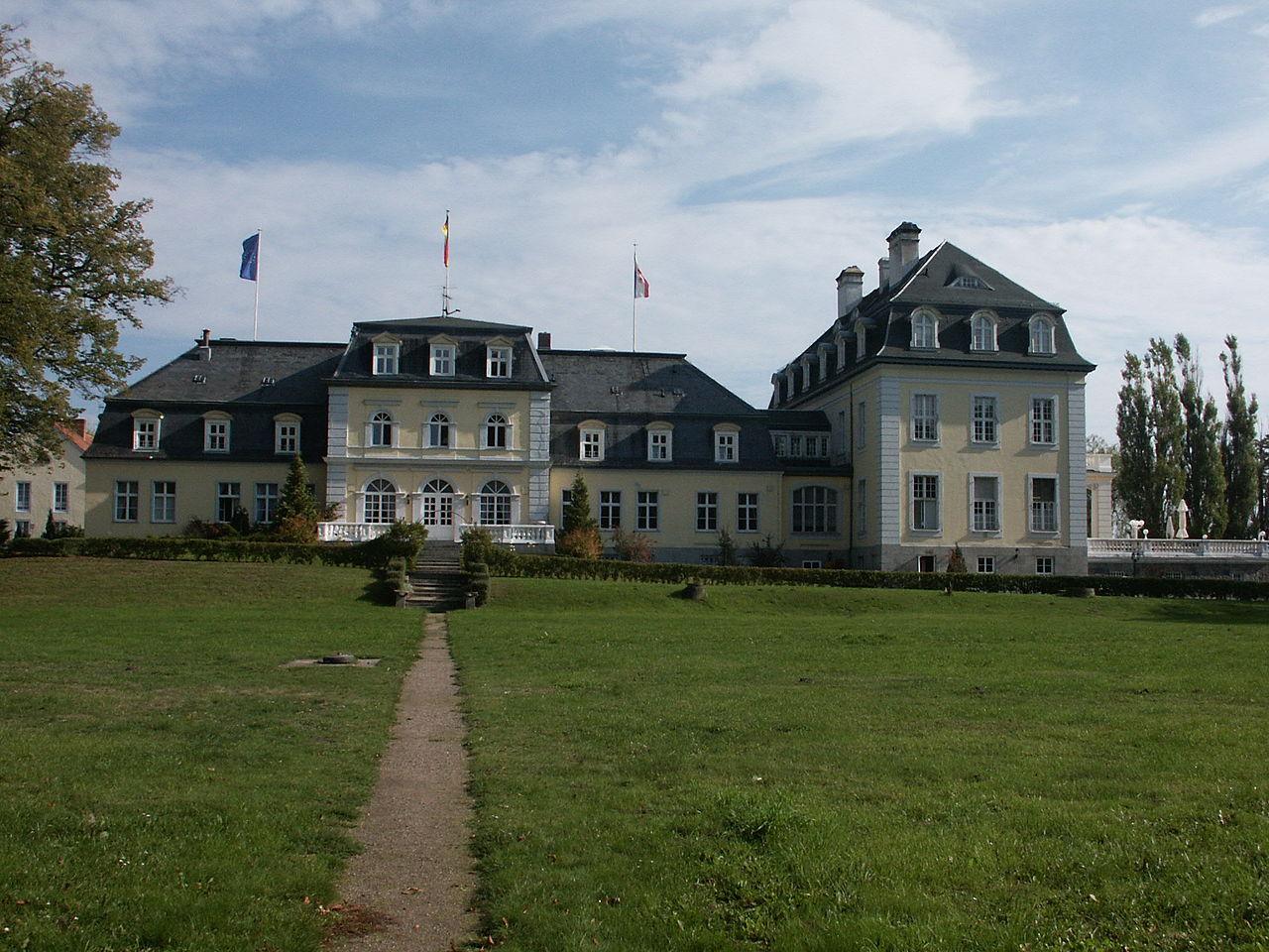 Bild Schloss Groß Plasten