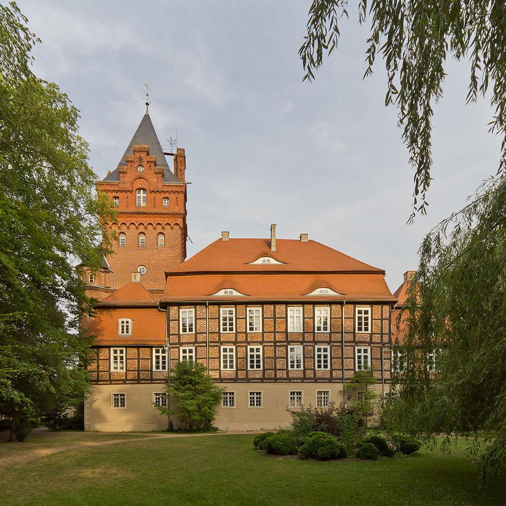 Bild Plattenburg Prignitz
