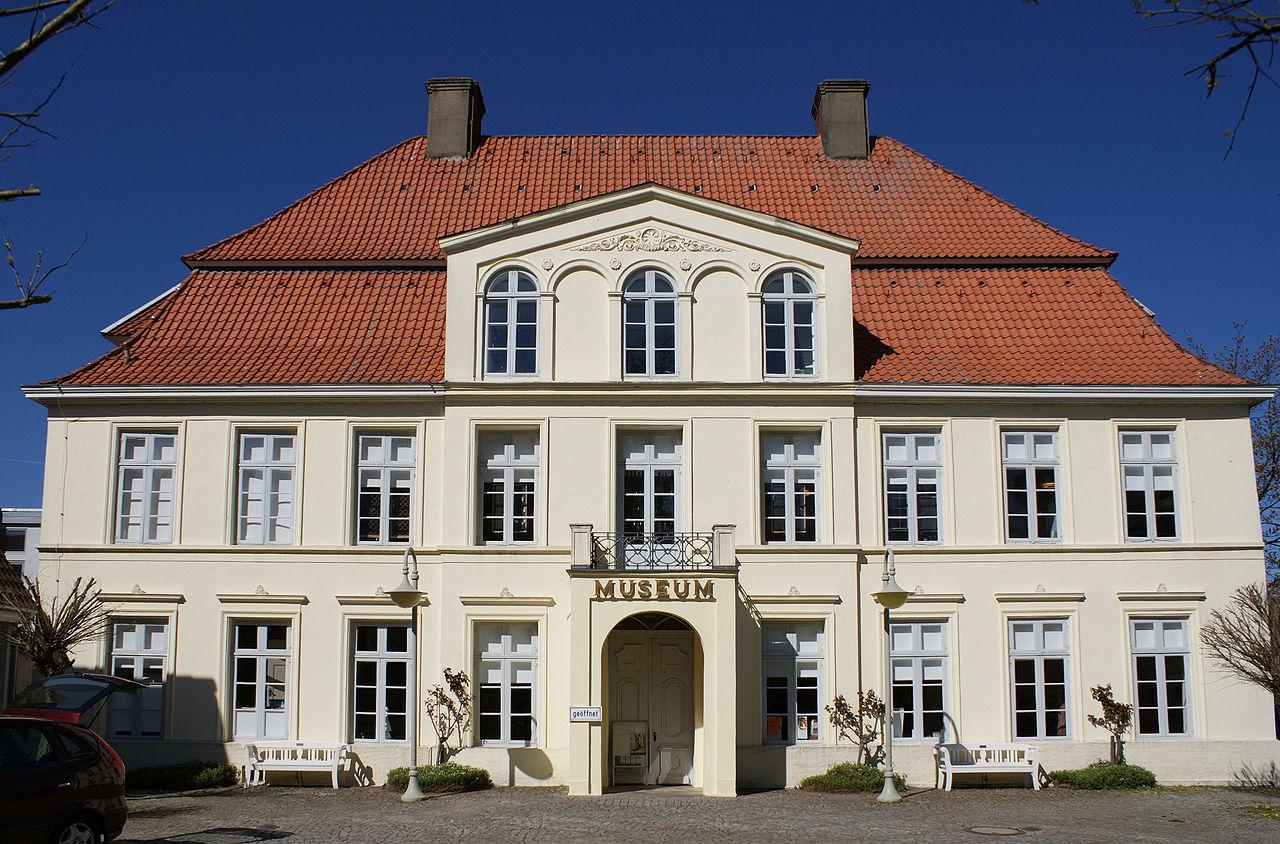Bild Museum des Kreises Plön