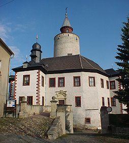 Bild Museum Burg Posterstein