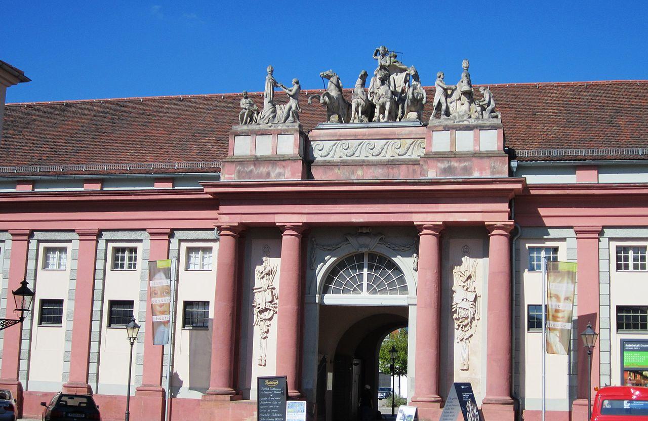 Bild Haus der Brandenburgisch Preußischen Geschichte Potsdam