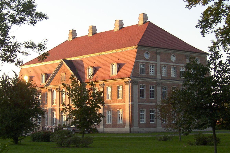 Bild Schloss Prebberede