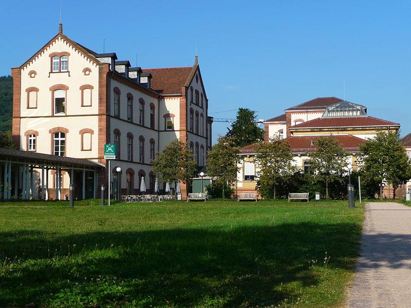 Bild Sammlung Prinzhorn Heidelberg