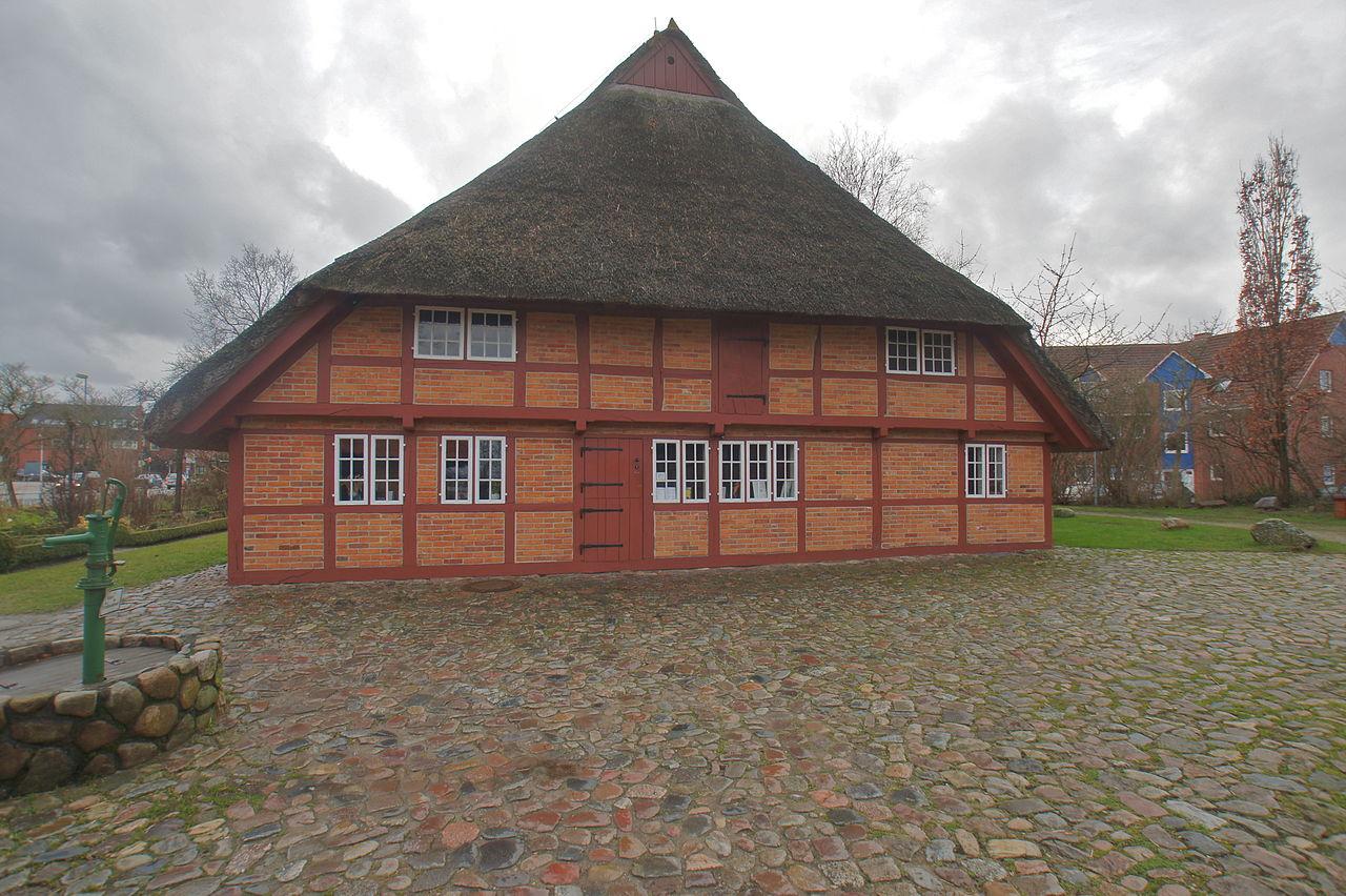 Bild Probstei Museum Schönberg