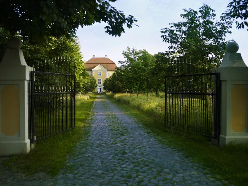 Bild Jagdschloss Quitzin