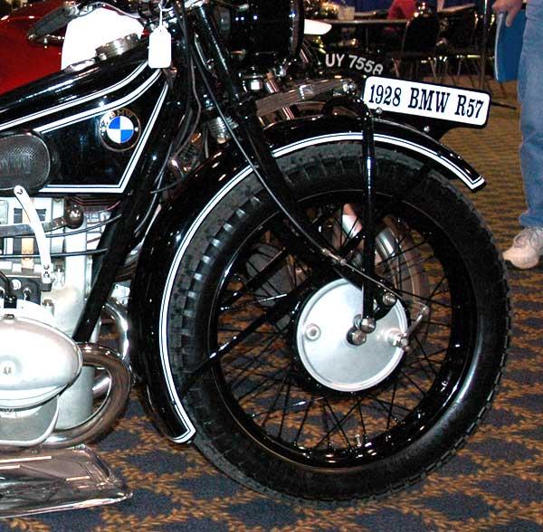 Bild Westerwald Museum Motorrad & Technik Steinebach