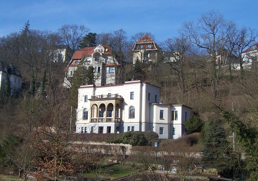 Bild Reuter Haus Wismar