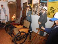 Bild DRK Museum Pinneberg