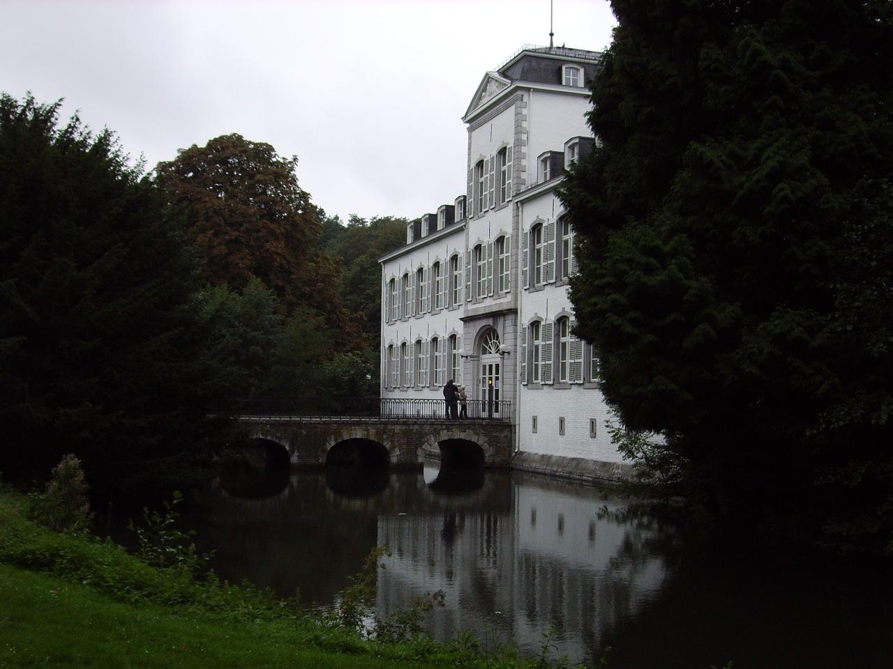 Bild Schloss Rahe Aachen