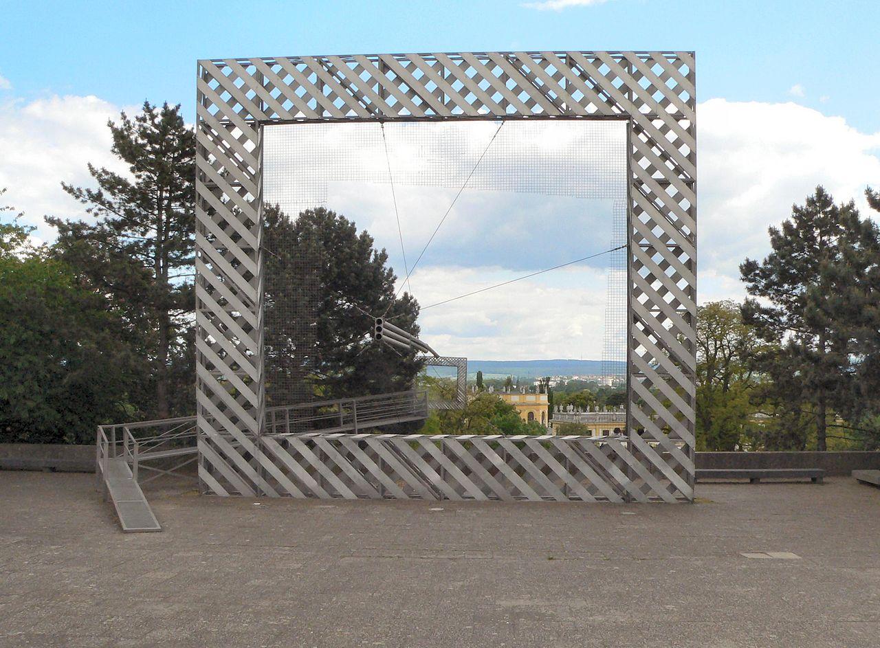 Bild documenta Rahmenbau Kassel