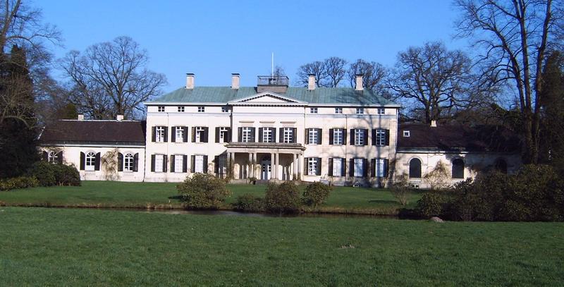 Bild Schloss Rastede