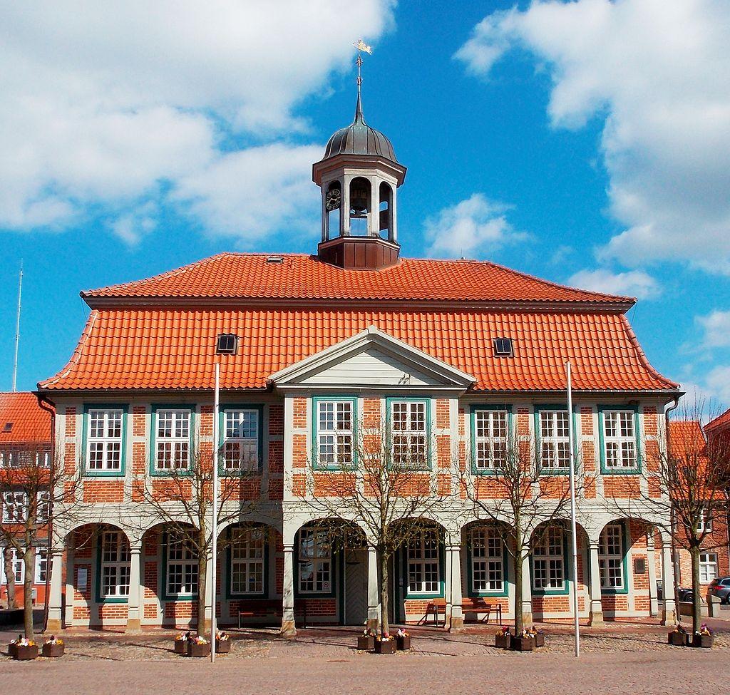 Boizenburg An Der Elbe