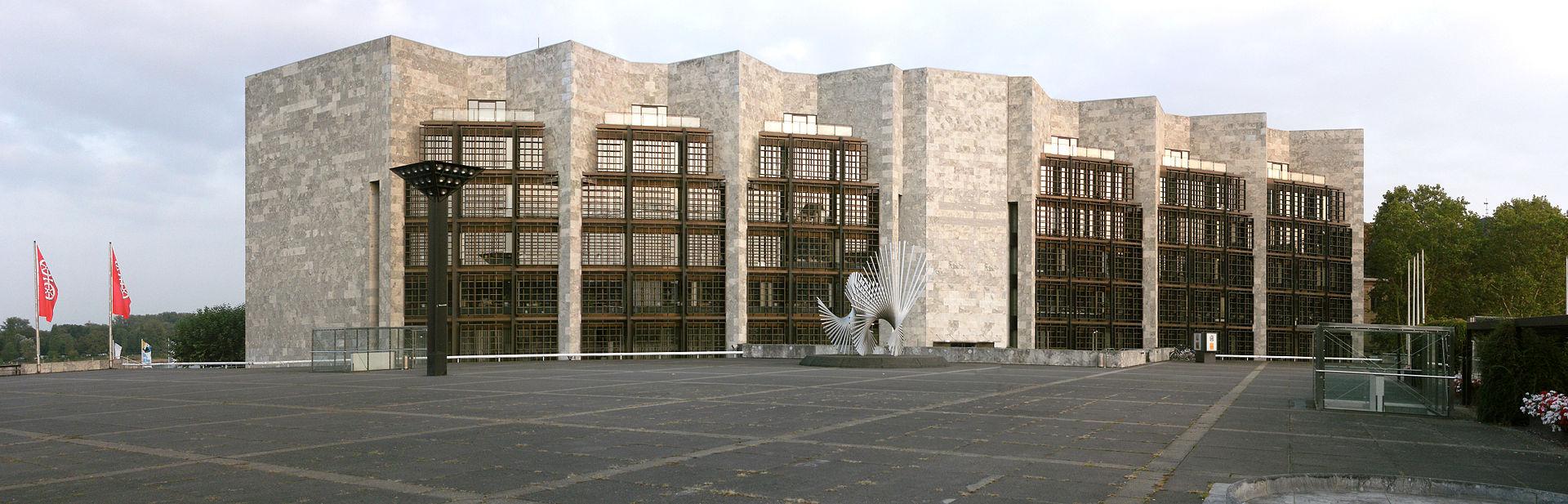 Bild Mainzer Rathaus