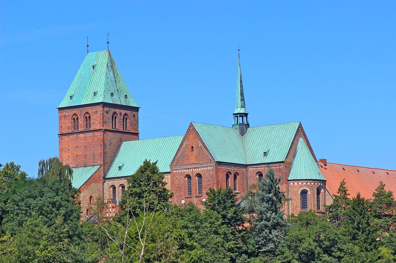 Bild Dom zu Ratzeburg