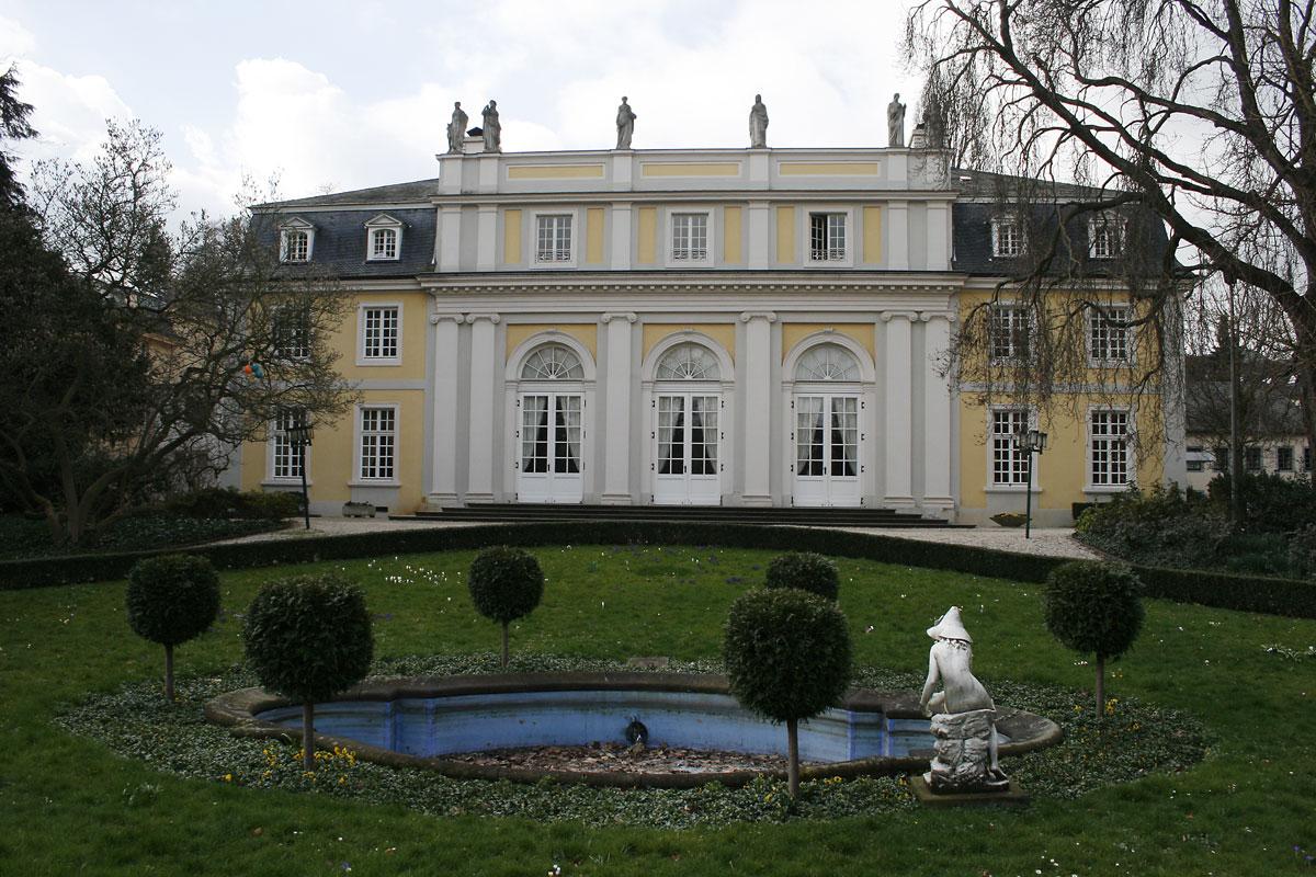 Bild Redoute Bonn
