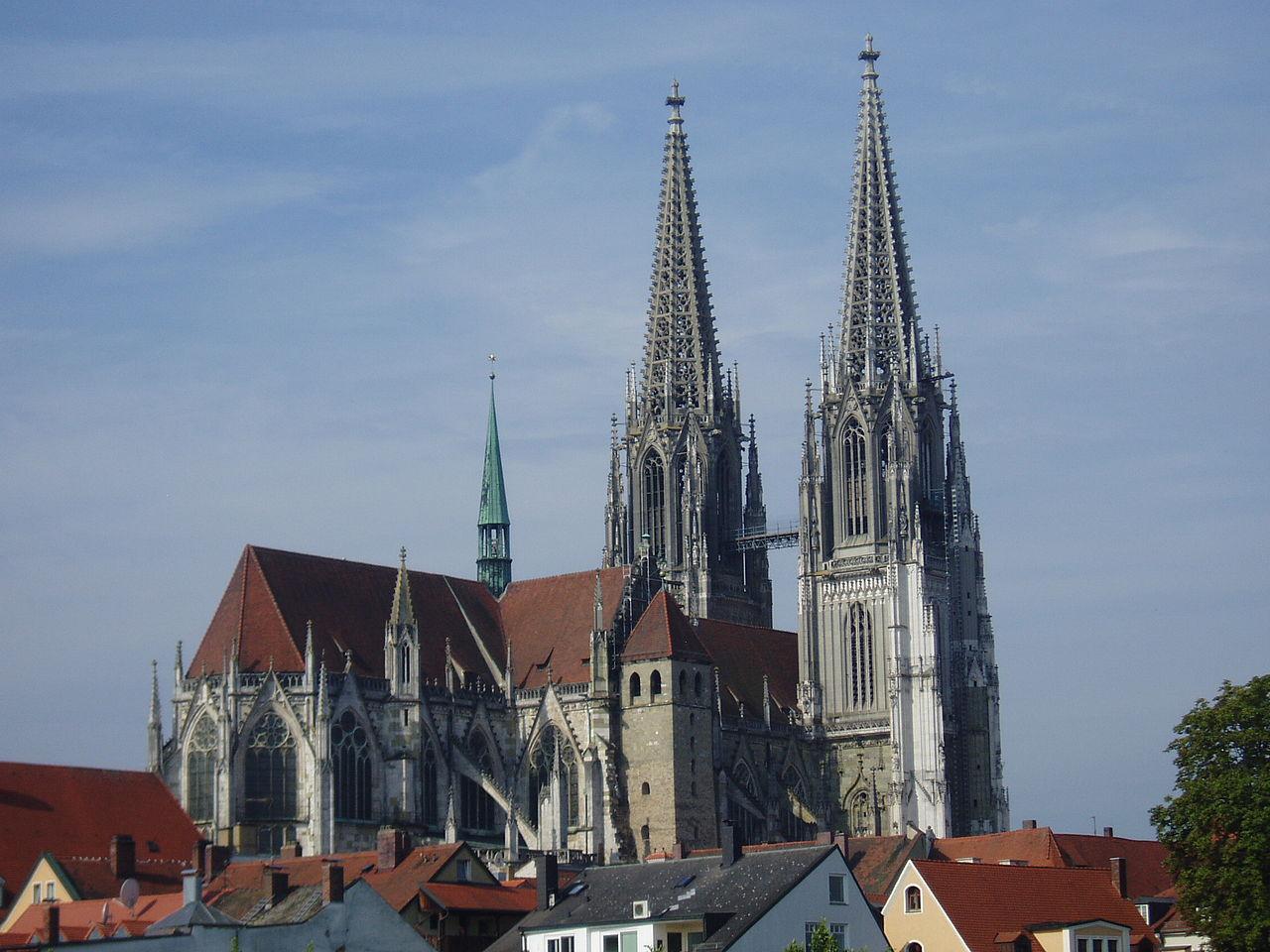 Bild Dom zu Regensburg
