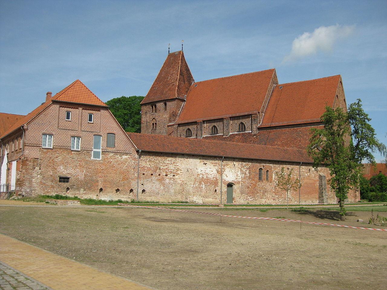 Bild Kloster Rehna