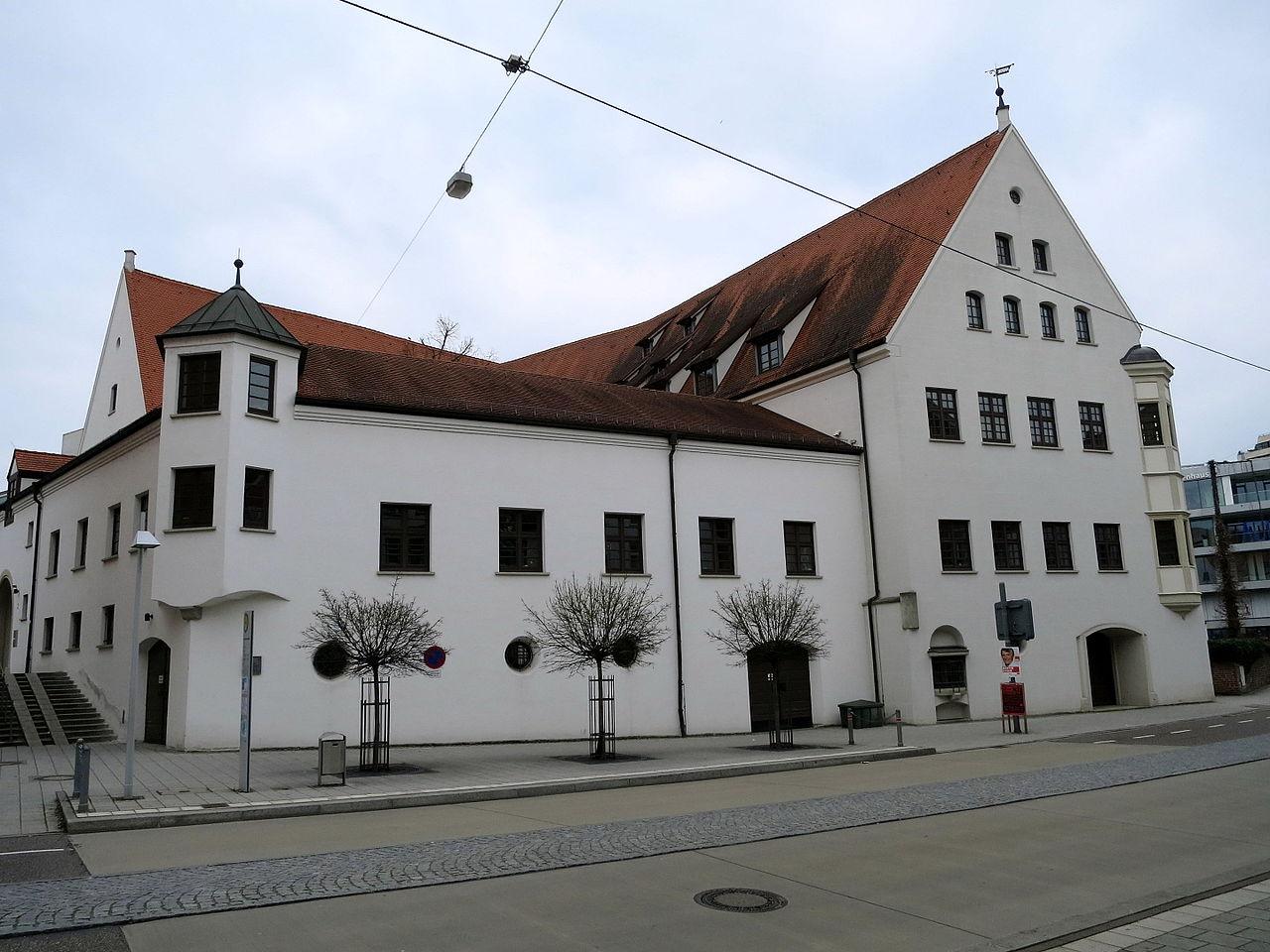 Bild Grüner Hof Ulm