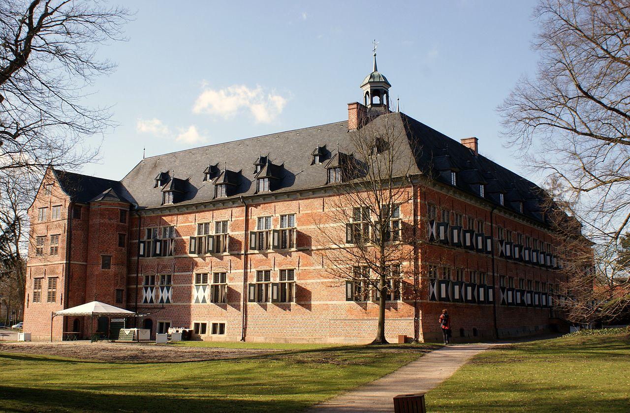 Bild Schloss Reinbek
