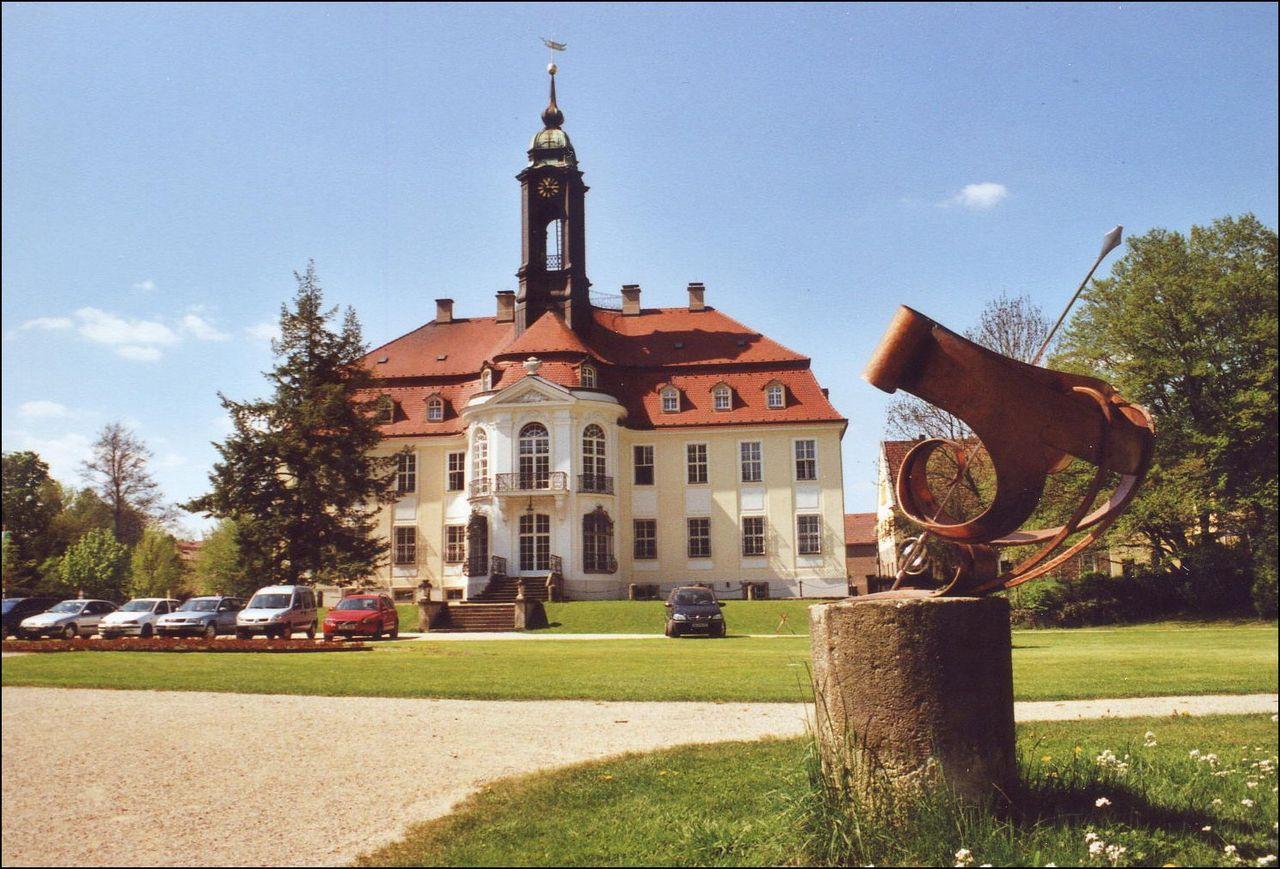 Bild Schloss Reinhardtsgrimma