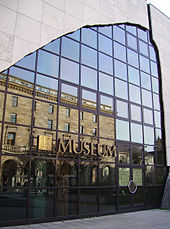 Bild Museum Weltkulturen Mannheim
