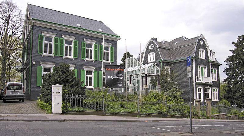 Bild Galerie der Stadt Remscheid