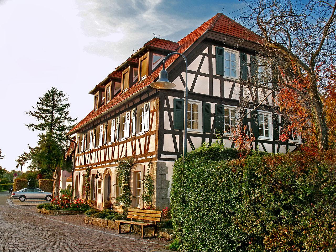Bild Museum im Hirsch Remshalden