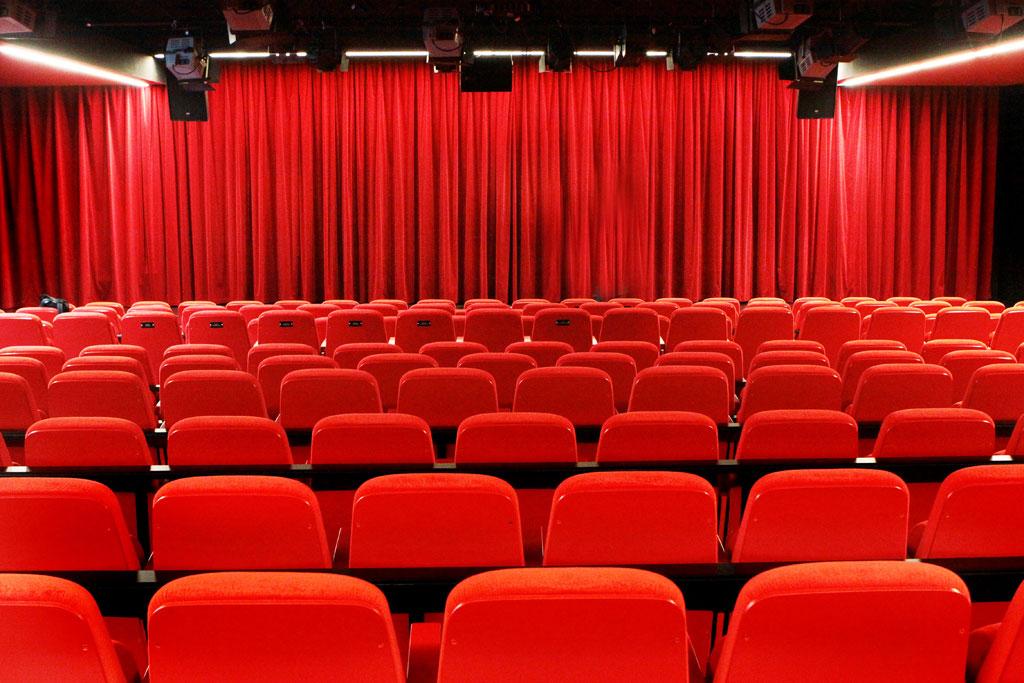 Bild Renitenztheater Stuttgart