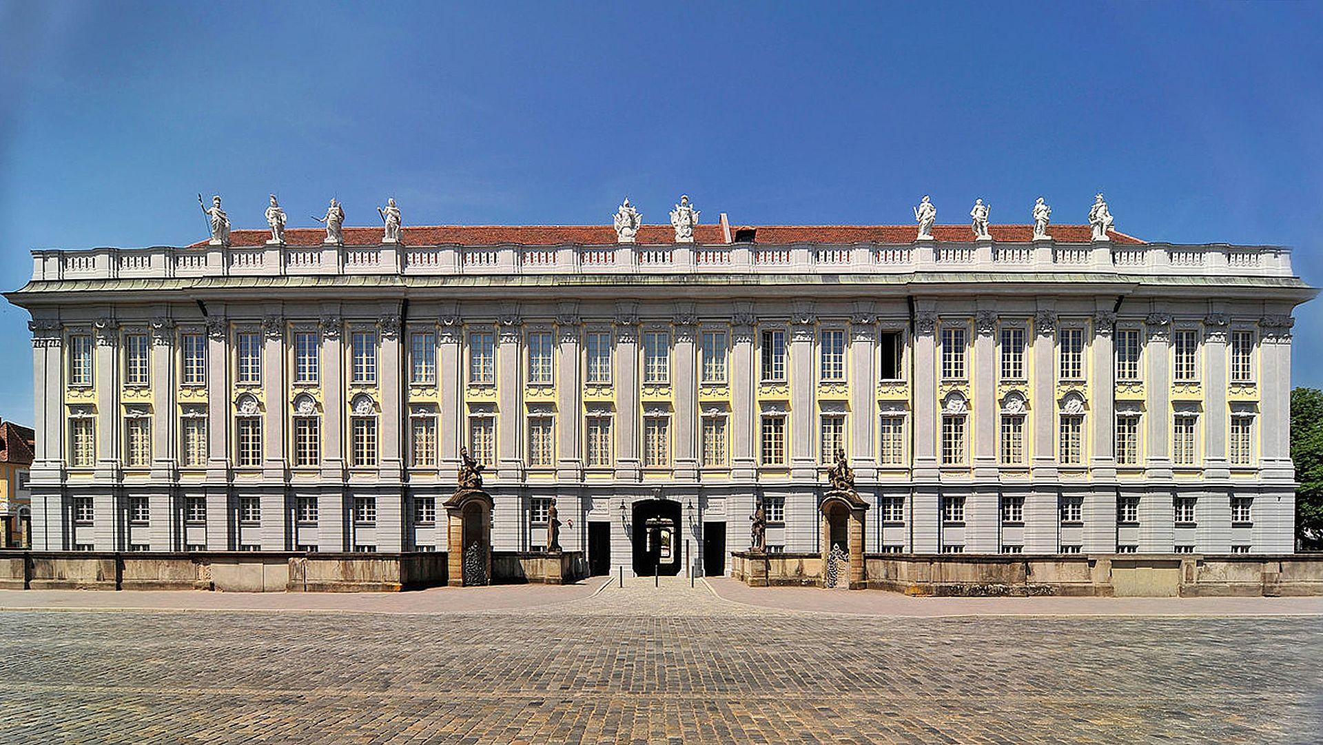 Bild Residenz Ansbach