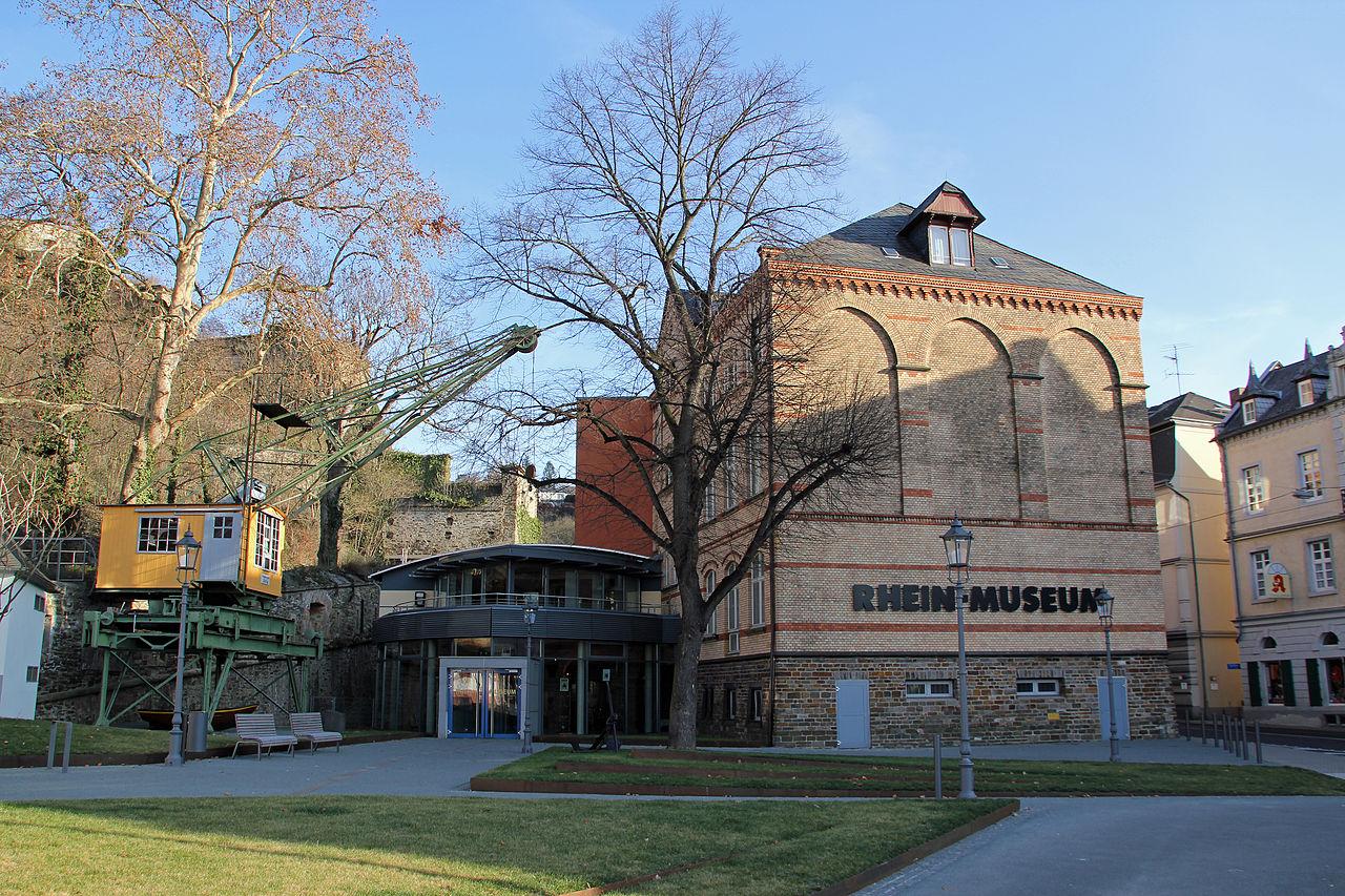 Bild Rhein Museum Koblenz