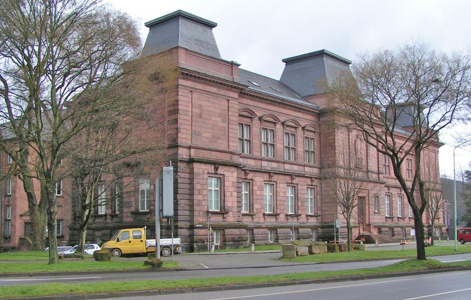 Bild Rheinisches Landesmuseum Trier