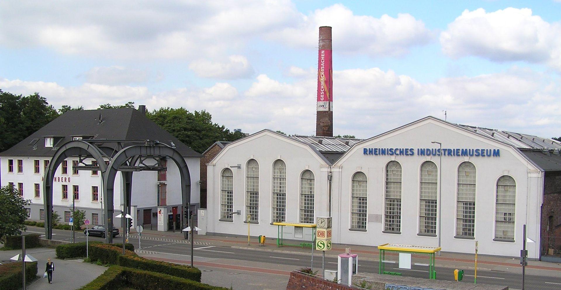 Bild LVR Industriemuseum Oberhausen