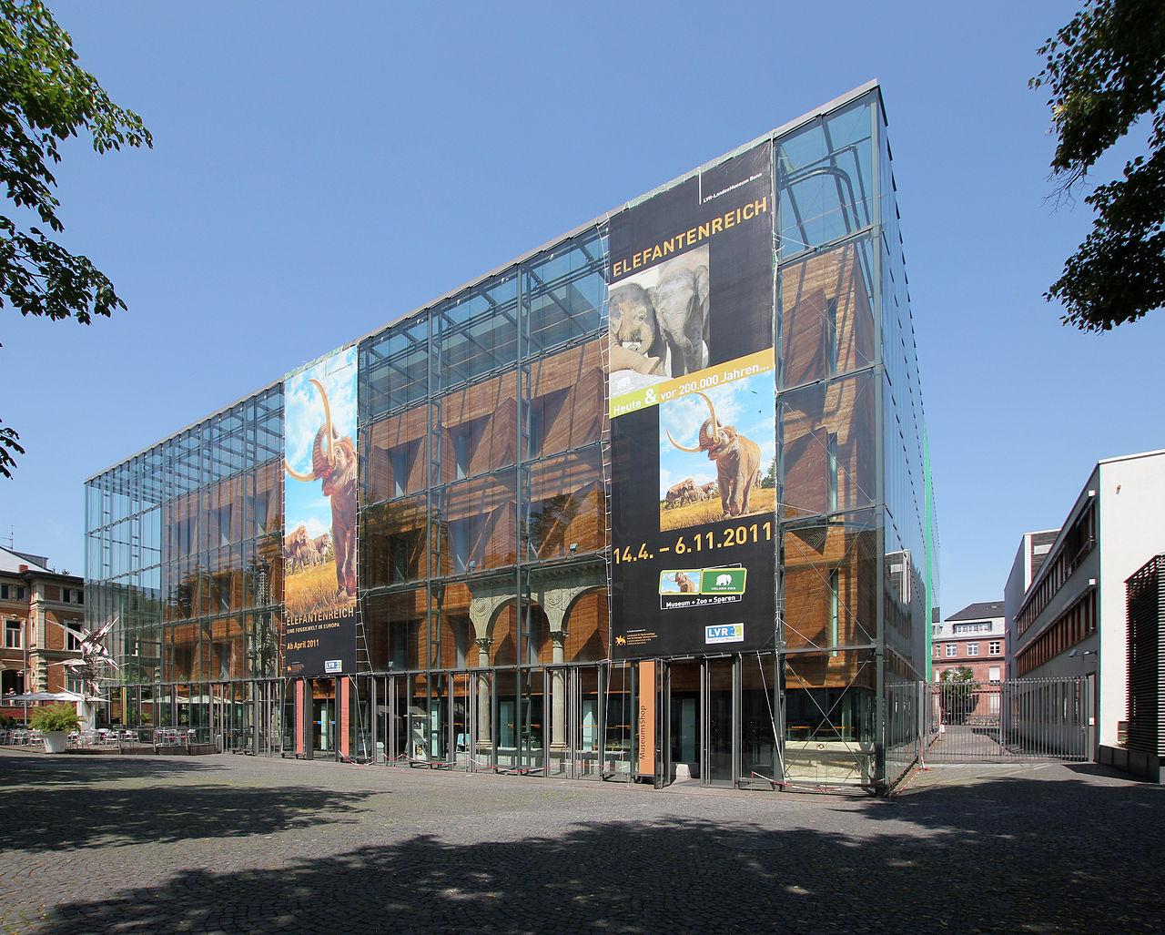Bild LVR LandesMuseum Bonn